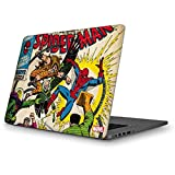 Skinit Spider-Man vs Sinister Six MacBook Pro 13-inch (2014) Skin - Officially Licensed Marvel/Disney Laptop Decal - Ultra Thin, Lightweight Vinyl Decal Protection