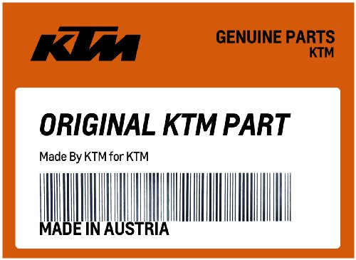 KTM 50303023060 SCREW M8 SIDE STAND EXC