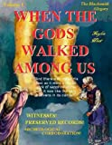 When the Gods Walked among Us, Gaylon West, 1105100774