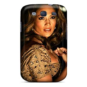 New Arrival Cover Case With Nice Design For Galaxy S3- Jennifer Lopez