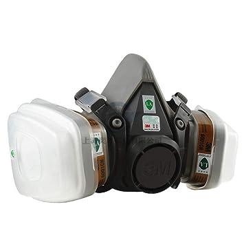 Spray Paint Mask >> Wcz Free Breathing Gas Mask Respirator Mask Spray Paint Mask