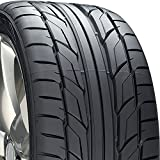 Nitto NT555 G2 Performance Radial Tire - 255/45ZR17 102W