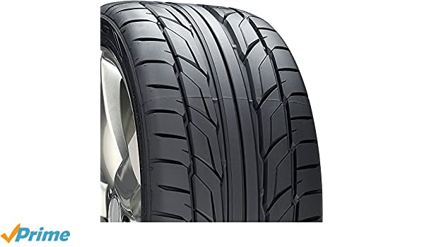 Nitto NT555 G2 all/_ Season Radial Tire-265//35ZR18 97W 10.2-ply