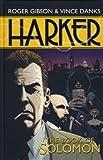 Harker, Roger Gibson, 0857689746