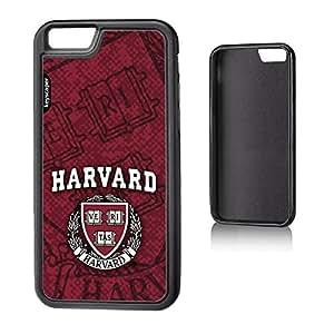 Harvard Crimson iPhone 6 (4.7 inch) Bumper Case - NCAA