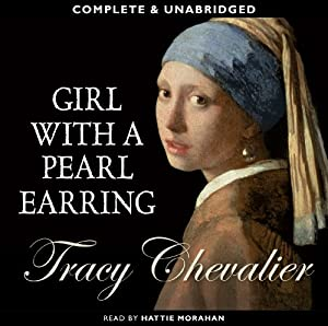 Girl with a Pearl Earring Hörbuch