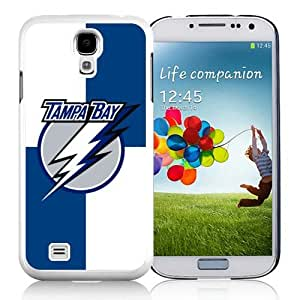 NHL Tampa Bay Lightning Samsung Galaxy S4 I9500 Case High Quality For NHL Fans By zeroCase
