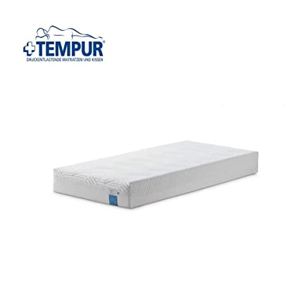 Tempur® Cloud Supreme - Colchón con CooltouchTM, 90 x 200/21 cm