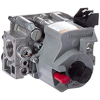 Image of Honeywell VR8300A3500 Natural Gas Valve