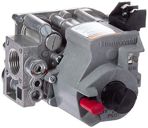 Honeywell VR8300A3500 Natural Gas Valve