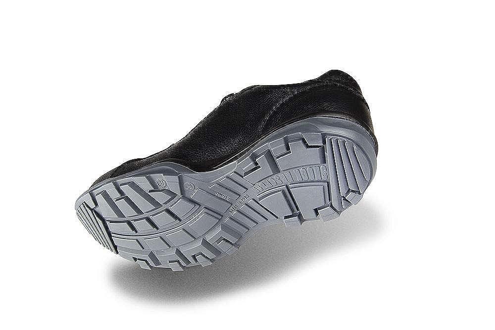 ligeras/ Heckel RUN-R 400 S3 SRC zapatos de trabajo botas de seguridad modernas /100/% libre de metal