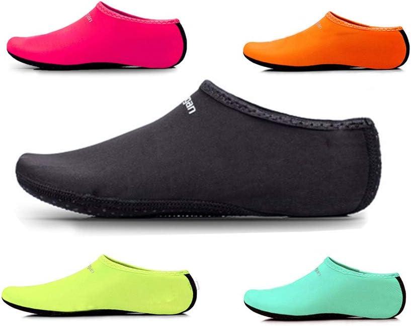 calcetín de Buceo - Interior Socke Barfuß Strand Surf Tauchen Haus Pantoffel Pool Yoga Socken