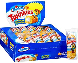 product image for Hostess Twinkies 24ct Box