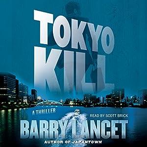Tokyo Kill Hörbuch