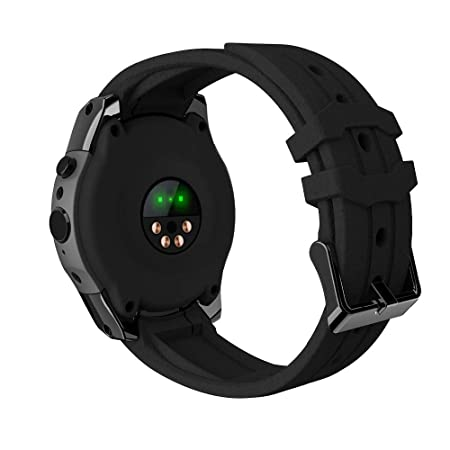 ZLOPV Pulsera Activa 696 X100 Bluetooth Smart Watch Reproductor de ...