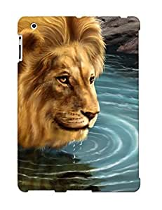 Anettewixom Brand New Defender Case For Ipad 2/3/4 (animal Artistic) / Christmas's Gift