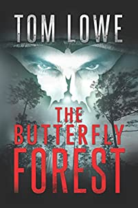 The Butterfly Forest by Tom Lowe ebook deal