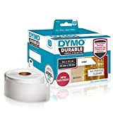 Best Rubbermaid Label Makers - DYMO LW Durable Industrial Labels for LabelWriter Label Review