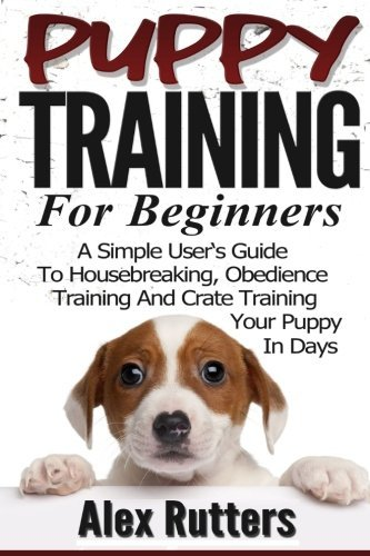 Puppy Training Beginners Housebreaking Obedience product image