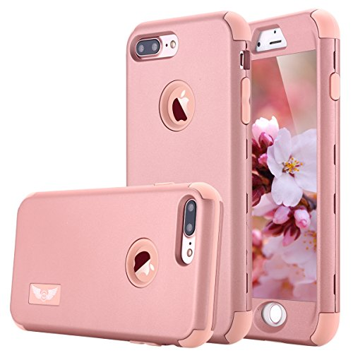 Apple Iphone Plastic Case - 5