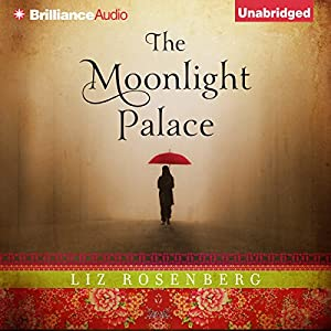 The Moonlight Palace Audiobook