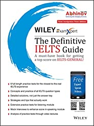 Wiley's ExamXpert - The Definitive IELTS Guide