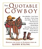 The Quotable Cowboy, , 1592283543