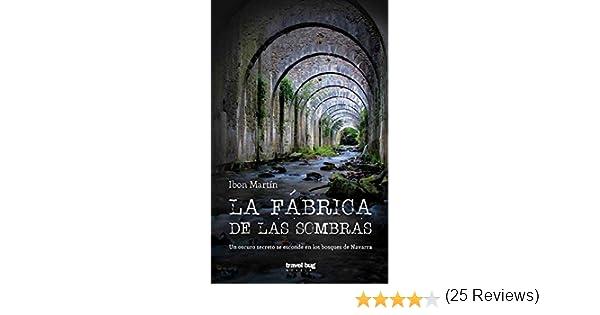 La fábrica de las sombras (Los crímenes del faro nº 2) eBook ...