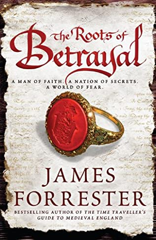 book cover of The Roots of Betrayal