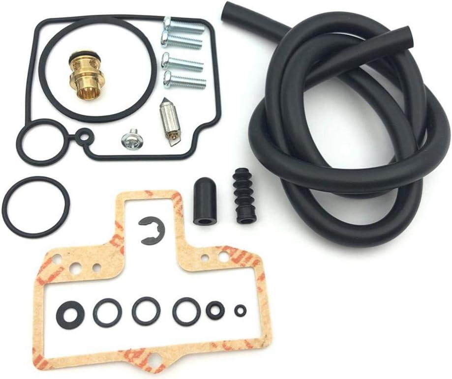 Kit di Riparazione Moto Compatibile con Harley HSR42 HSR45 HSR48 KHS-016 CatcherMy Kit di Riparazione carburatore