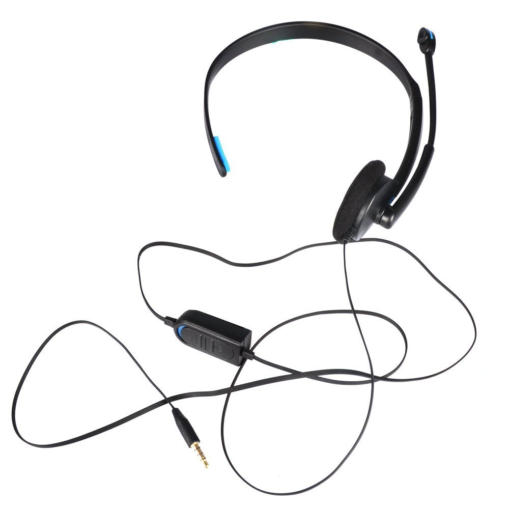 MyArmor Stereo Gaming Headset Kopfbügel Einseitige: Amazon.de ...