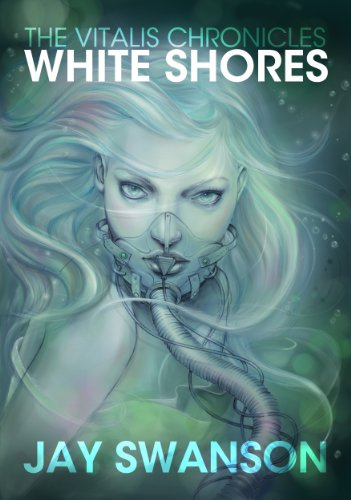 <strong>Brand New Fantasy Book of The Month to Sponsor Hundreds of Freebies & Bargains on Our Fantasy Search Pages – Jay Swanson's <em>The Vitalis Chronicles: White Shores</em></strong>