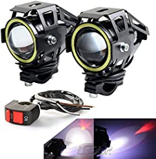 Motorcycle driving lights webbikeworld ledur motorcycle asfbconference2016 Gallery