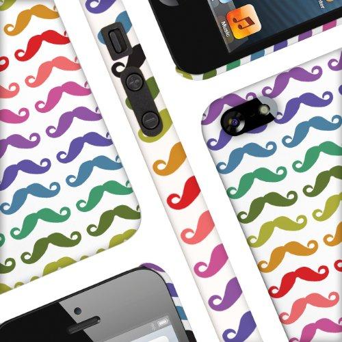 EMPIRE Signature Series One Piece Slim-Fit Case Tasche Hülle for Apple iPhone 5 / 5S - One Schwarz M