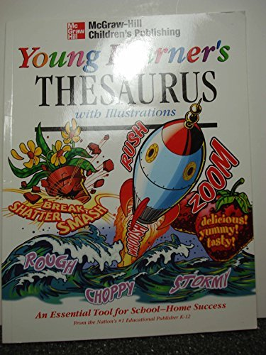 Young Learner's Thesaurus: With Illustrations by Debbie Fox (2001-06-02)