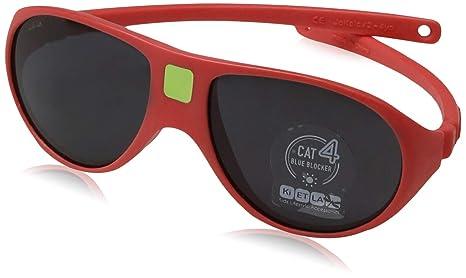 41ca1d6acc Ki ET LA La Jokala Gafas de Sol, Coral, 4 Unisex bebé: Amazon.es: Ropa y  accesorios