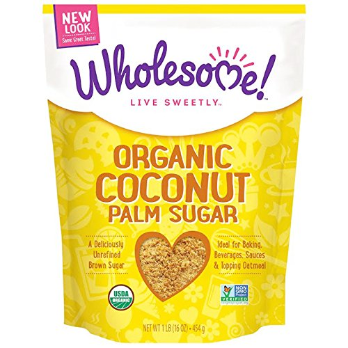 Wholesome Sweeteners Organic Coconut Sugar product image