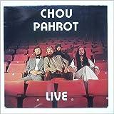 Chou Pahrot Live [LP]