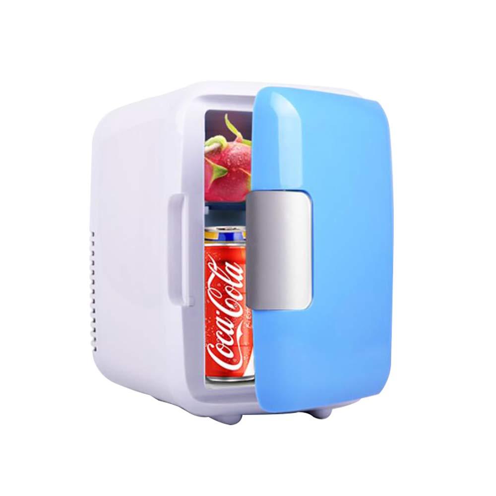 4L Coche De Refrigerador Caliente Y FríO De Doble Uso Compacto Y ...