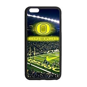 Hoomin NCAA Oregon Ducks Hot Games iPhone 6plus 5.5