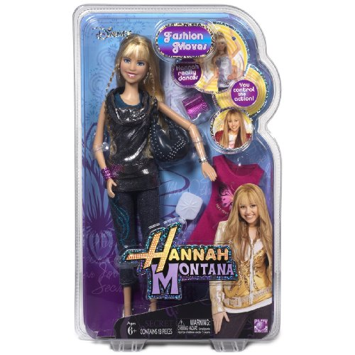 Jacket Hannah (Hannah w/Fashion, Accessories and Dancing Feature Mechanism)