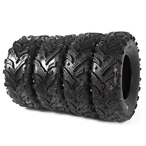 SunF Tires 25x8 12 25x10 12 A024 1
