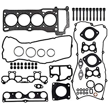 Amazon Com Ocpty Head Gasket Set Fits 00 06 Nissan Sentra Gaskets