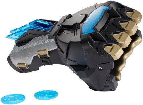 DC Justice League Movie RP Batman Gauntlet Action -