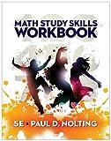 Math Study Skills Workbook, Nolting, Paul D., 1305120825