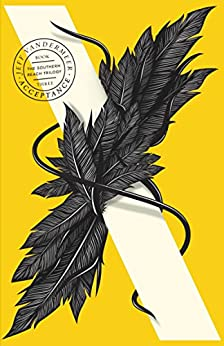 Acceptance (The Southern Reach Trilogy, Book 3) by [VanderMeer, Jeff]