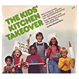 The Kids' Kitchen Takeover, Sara Stein, 0911104453