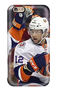 High Quality Shock Absorbing Case For Iphone 6-new York Islanders Hockey Nhl (10)
