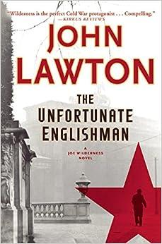 Book The Unfortunate Englishman: A Joe Wilderness Novel