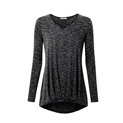 MTTROLI - Camisas - para mujer negro